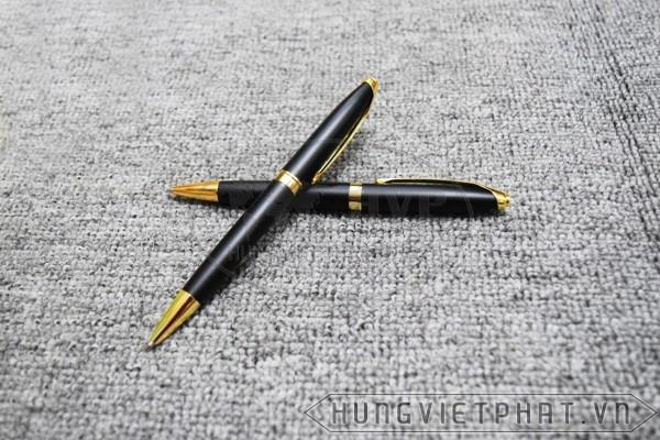 BKV 009A - Bút Bi Kim Loại