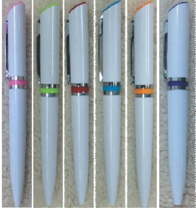 BNV 029 - Bút Bi Nhựa