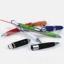 BUV 309 - Bút USB Đa Năng 3 in 1