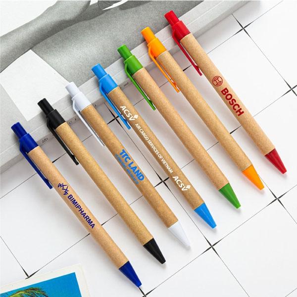 Bút bi nhựa – BP100